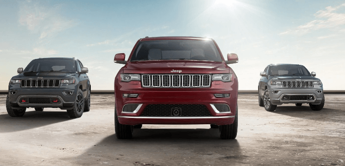 2021 Jeep Grand Cherokee Interiors, Exteriors and Release Date