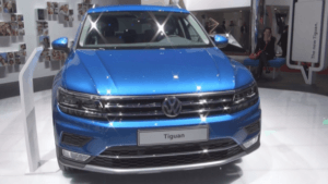 2020 VW Tiguan Price, Specs and Release Date