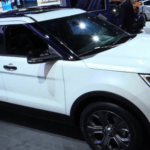 2020 Ford Explorer Sport Price, Interiors And Release Date