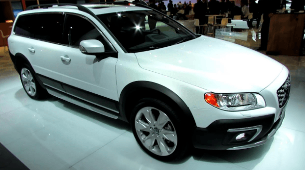 2021 Volvo XC70 Price, Specs and Redesign