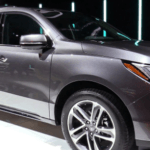 2020 Acura MDX Hybrid Price, Interiors And Redesign