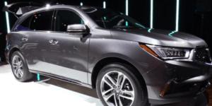2020 Acura MDX Hybrid Price, Interiors and Redesign