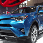 2021 Toyota RAV4 Specs, Interiors And Release Date