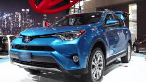 2021 Toyota RAV4 Specs, Interiors and Release Date