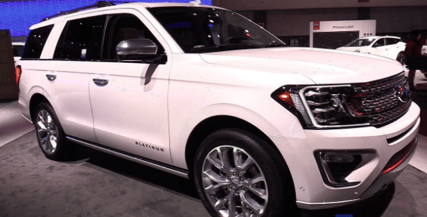 2020 Ford Expedition Exteriors, Specs and Redesign