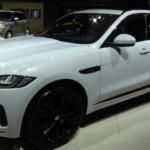 2020 Jaguar FPace Changes, Interiors and Specs