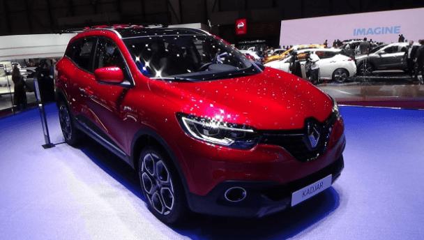 2021 Renault Kadjar Exteriors, Interiors and Release Date