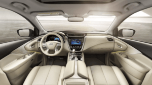2021 Nissan Murano Specs, Interiors and Release Date