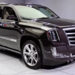 2021 Cadillac Escalade Interiors, Exteriors and Release Date