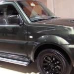 2020 Suzuki Jimny Changes, Specs and Redesign