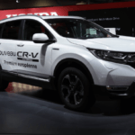 2021 Honda CR-V Hybrid Rumors, Specs and Release date