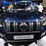 2021 Toyota Land Cruiser Specs, Interiors And Release Date