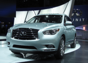 2021 Infiniti QX60 Exteriors, Price and Release Date