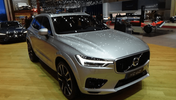 2020 Volvo XC90 Price, Interiors and Release Date