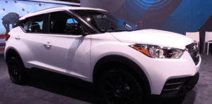 2020 Nissan Kicks Styling, Interiors and Release Date