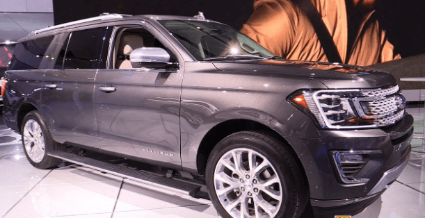 2020 Ford Excursion Extreiors, Price and Redesign