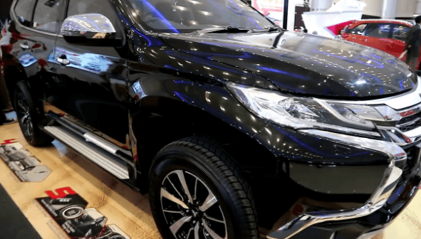 2020 Mitsubishi Pajero Redesign And US Release Date >> 2020 Mitsubishi Pajero Sport Specs Rumors And Release Date