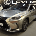 2021 Lexus RX 450h and RX 450h L Price, Interiors and Release Date