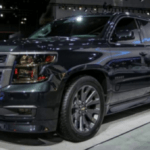 2021 Chevy Tahoe Price, Interiors and Release Date