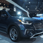 2021 Hyundai Santa Fe Price, Interiors And Release Date