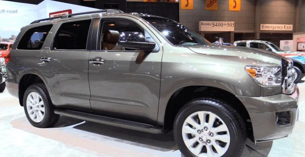 2020 Toyota RAV4 Price, Interiors and Release Date