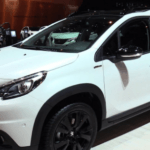 2021 Peugeot 2008 Price, Interiors and Release Date