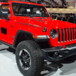 2021 Jeep Wrangler Redesign, Price and Release Date