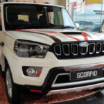 2021 Mahindra Scorpio Price, Engine and Release Date