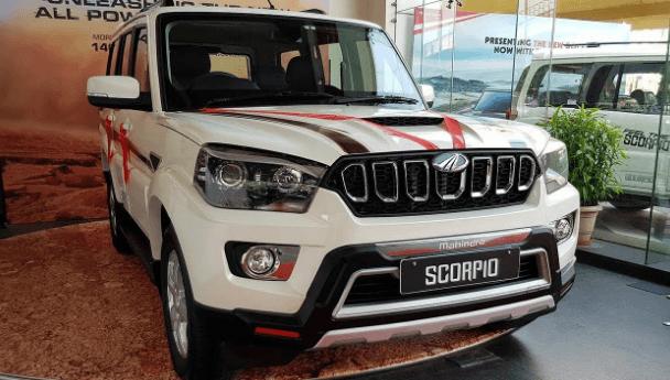 2021 Mahindra Scorpio Price, Engine and Release Date