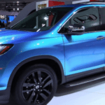 2021 Honda Pilot Price, Interiors and Release Date