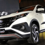 2020 Toyota Rush Changes, Specs and Release Date