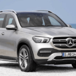 2020 Mercedes Benz GLE Revealed Hybrid Powertrain and Redesign