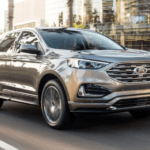 2020 Ford Edge MPG Changes, Specs and Redesign