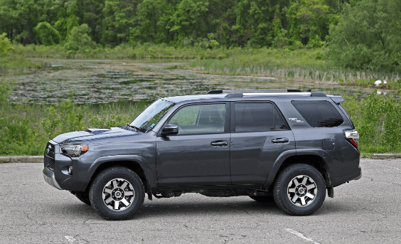 2021 Toyota 4runner Changes Specs And Redesign Best New Suvs