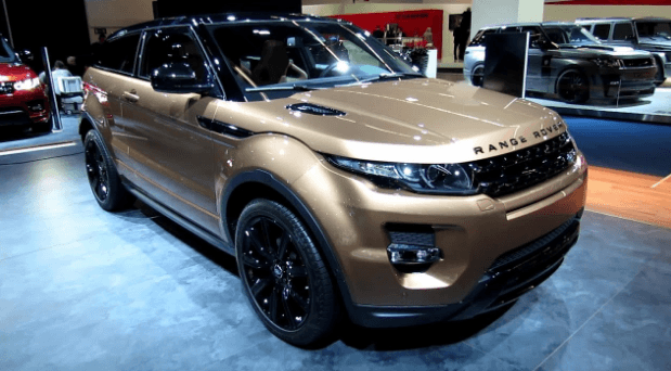 2021 land rover range rover sport rumors specs and