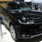 2021 Land Rover Range Rover Sport Rumors, Specs And Release Date
