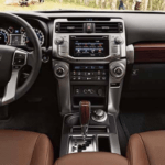 2021 Toyota 4Runner Changes, Specs And Redesign