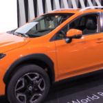 2021 Subaru Crosstrek Interiors, Price and Release Date