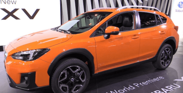 2021 Subaru Crosstrek Interiors, Price and Release Date