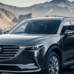 2020 Mazda CX9 Tech Price, Redesign and Release Date