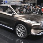 2020 Infiniti QX60 Interiors, Exteriors and Release Date