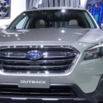 2021 Subaru Outback Engine, Price and Release Date