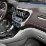 2021 GMC Acadia Denali Specs, Interiors And Release Date