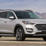 2020 Hyundai Tucson Price, Redesign and Release Date