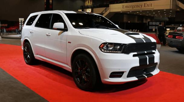 2020 Dodge Durango Changes, Specs and Redesign