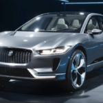 2021 Jaguar I-Pace Extreiors, Price and Redesign