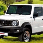 2020 Suzuki Jimny Changes, Specs And Redesign