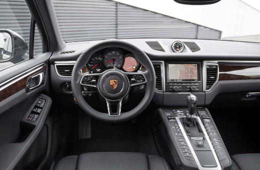 2020 Porsche Macan Interiors, Exteriors and Release Date