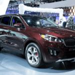2021 Kia Sorento Interiors, Exteriors and Release Date