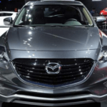 2020 Mazda CX7 Interiors, Specs And Redesign